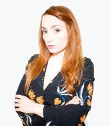 Foto: Zana Zamadani Portrait