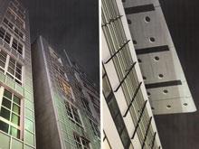 2 Fotos Architektur